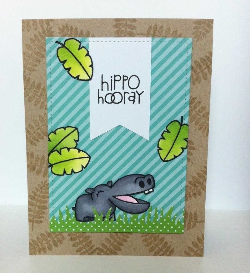 PaperSmooches_Hippo