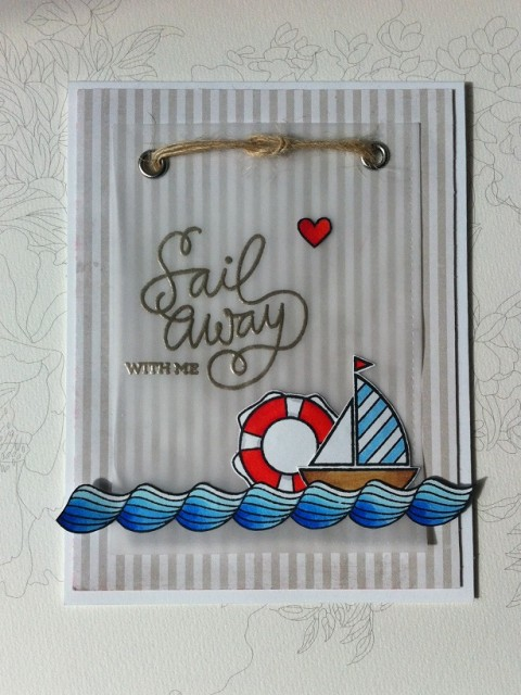 nautical_card hagenauer design