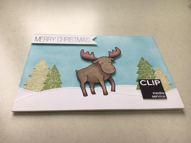 Christmas Card 2017 2